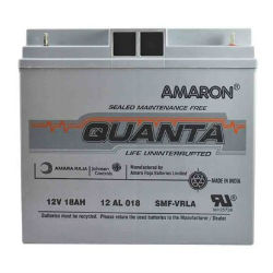 Amaron Quanta Battery - Amaron Car Battery Dealers in Chennai
