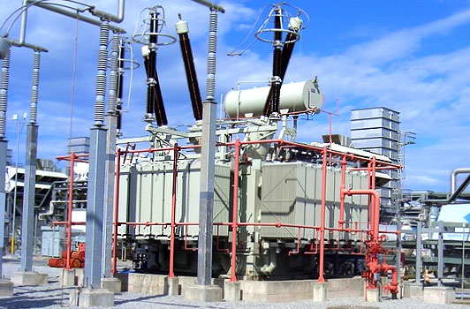 Classification Of Power Transformers Based On Their Usage