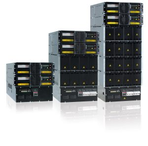 Modular UPS System in Chennai - Nantech Power Systems