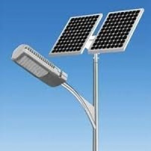 Save Money With Solar Street Lights Nantech Power
