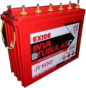 Advantages of tubular batteries explained by inverter dealers