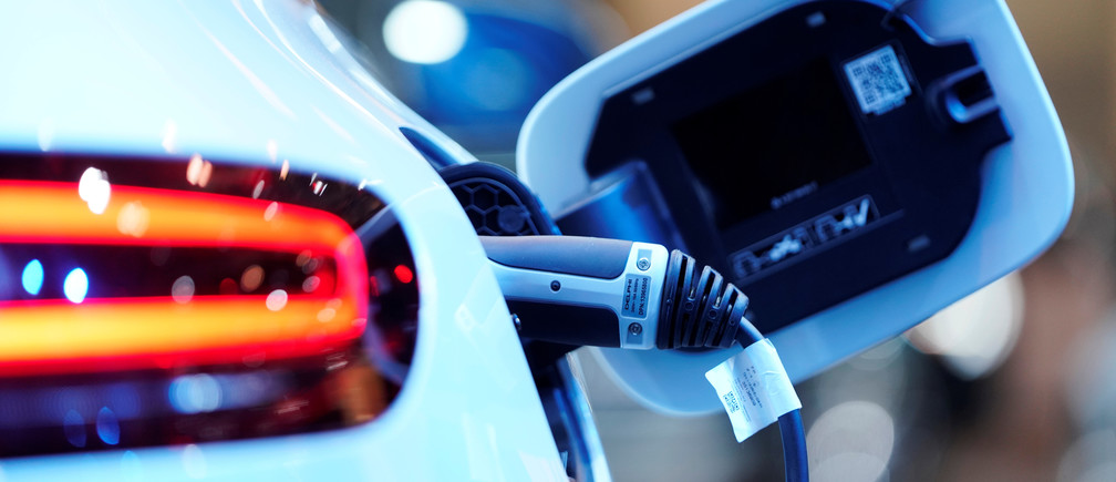 Electric Charging For Car