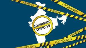 COVID 19 Lockdown